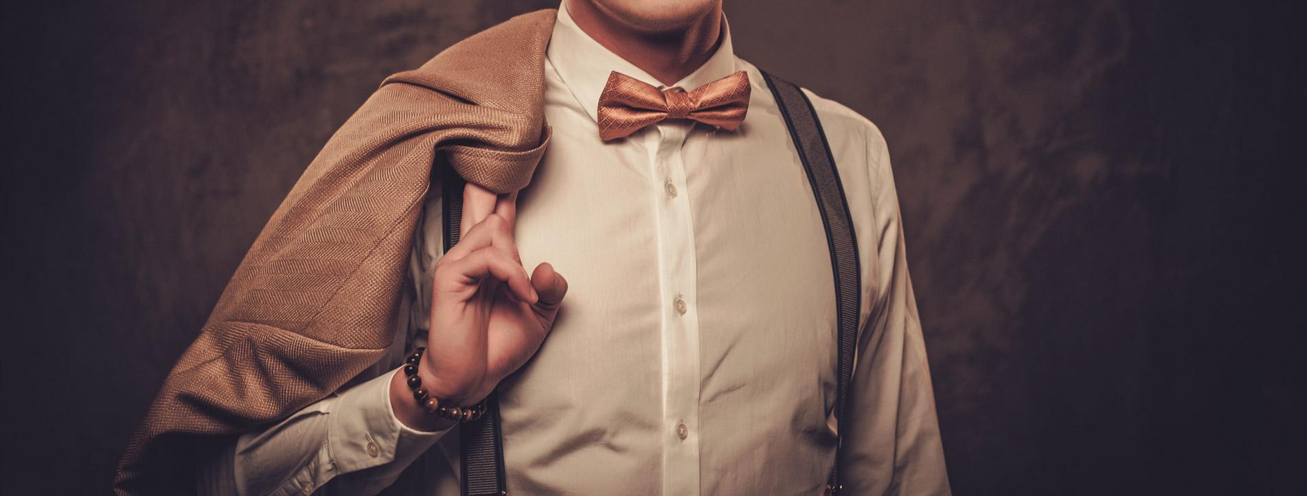 avant-garde de l'époque haut de gamme authentique prix raisonnable Accessoires de mode pour hommes